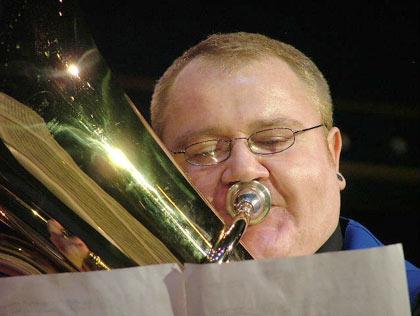 Stuart Baglin