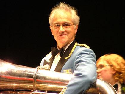 Jim Gourlay
