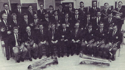 Fairey BAND