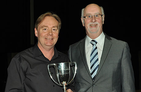 Thundersley 2012 Area winners