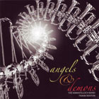 CD cover - Angels and Demons