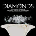 CD cover - Diamonds