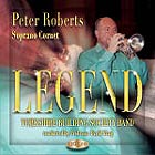 Banner - Legend - Peter Roberts