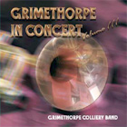 CD cover - Grimethorpe in Concert –Volume III