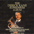 CD cover - The Derick Kane Euphonium Album