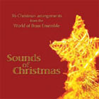 CD cover - Sounds of Christmas