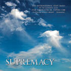 CD cover - Supremacy