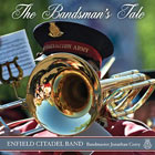 CD cover - The Bandsman's Tale