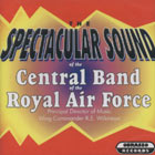 CD cover - Spectacular Sound