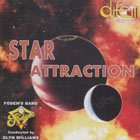 CD cover - Star Attraction