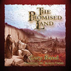 CD cover - The Promised Land