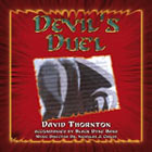 CD cover - Devils Duel