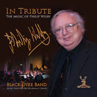 CD cover - In Tribute — The Music of Philip Wilby