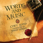 CD cover - Words and Music