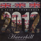 CD cover - A Year to Remember