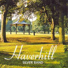 CD cover - Bandstand