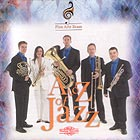 CD cover - A to Z of Jazz