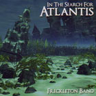 CD cover - In the Search for Atlantis