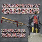CD cover - Identity Crisis