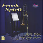 CD cover - Freeh Spirit