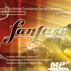 CD cover - Fanfare