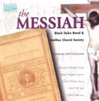 CD cover - Messiah