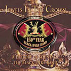 CD cover - Jewels In The Crown