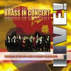 Banner - Brass in Concert LIVE - 2003