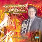 CD cover - Blaze