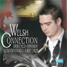CD cover - Welsh Connection