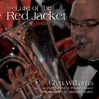 CD cover - The Lure of the Red Jacket