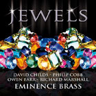 CD cover - Jewels