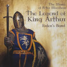 CD cover - The Legend of King Arthur