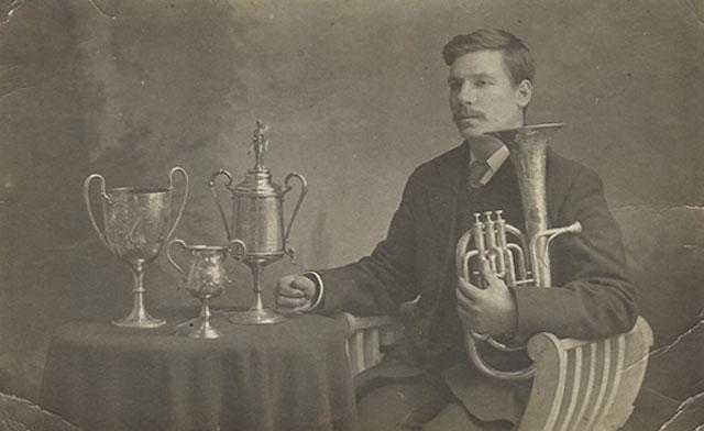 Arthur Webb
