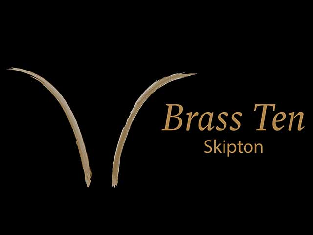 Brass Ten