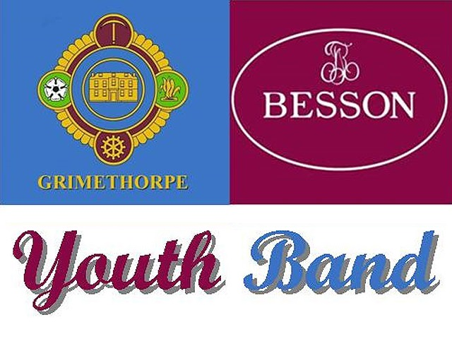 Grimethorpe Youth  Band