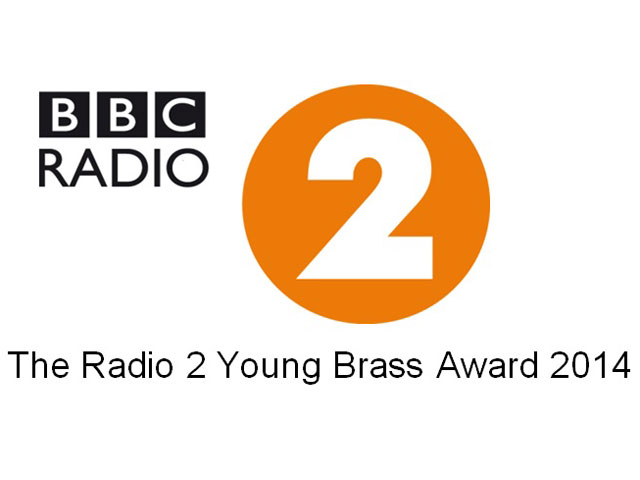 radio 2 young brass soloist