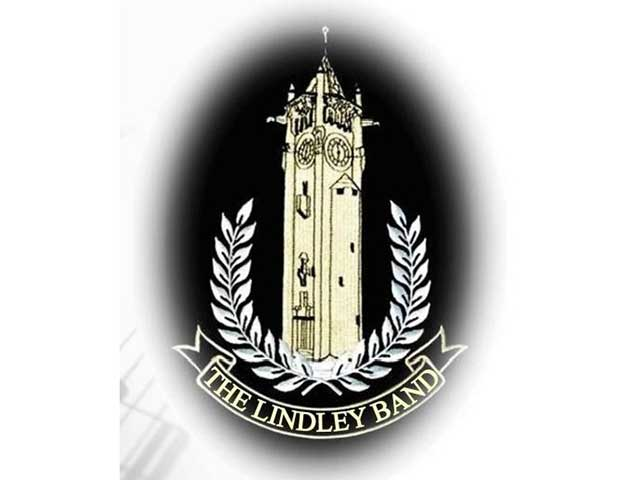 Lindley Band logo