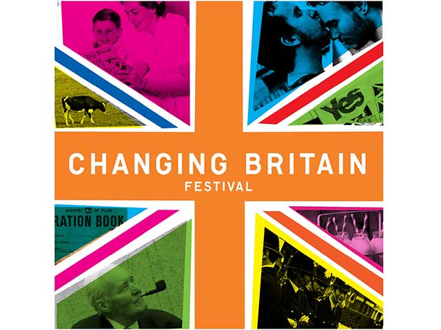 Changing Britain