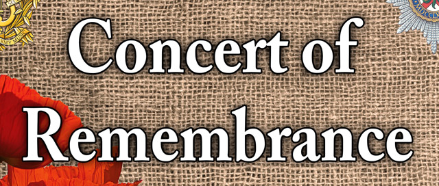 Concert of Remebrance