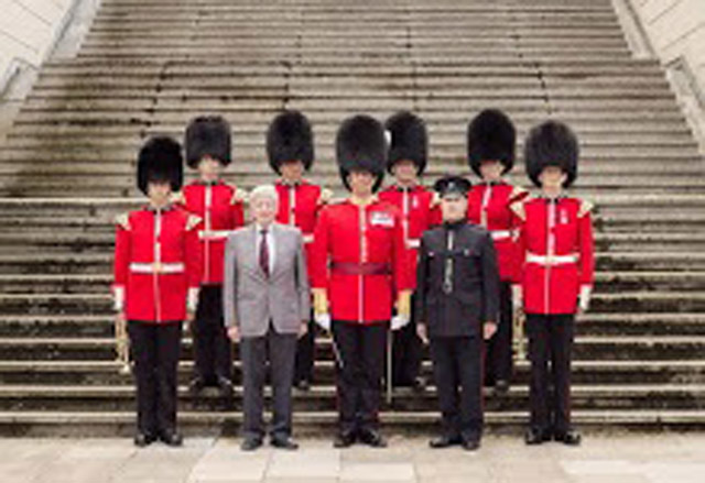Welsh Guards