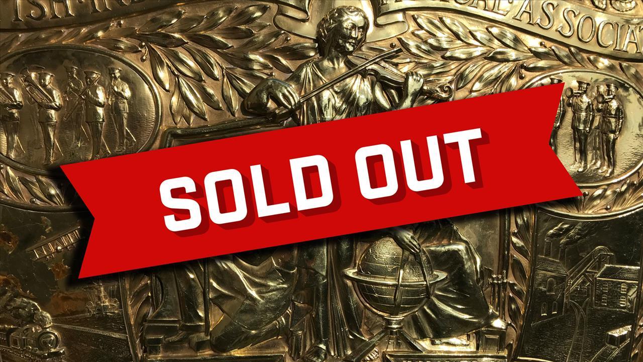 2019 british open sold out  u2014 4barsrest