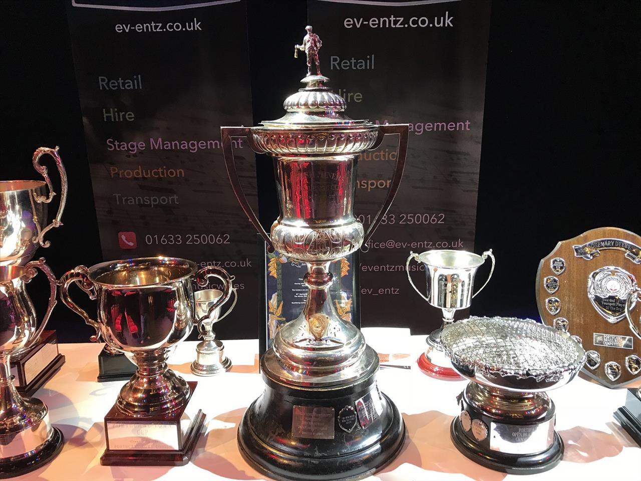 Welsh Open 2021