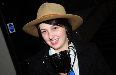 Melanie Whyle