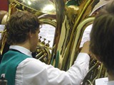 Youth Section: Stockport Schools Brass (James Holt)
