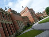 The Venue for the 2013 ENC - Bramall Music Building