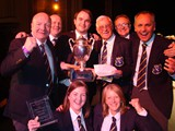 2013 Spring Festival - Woodfalls - Senior Cup 