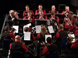 Butlins 2013 - Championship Section: Set Work & Entertainment - Virtuosi GUS (John Berryman)