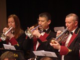 Staines Brass (Melvin White)