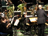 Redbridge Brass (Jeremy Wise)